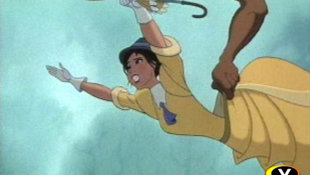 Disney's Tarzan™ Screenshot 2