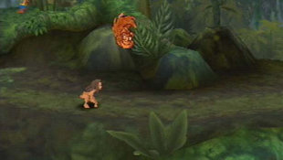 Disney's Tarzan™ Screenshot 5