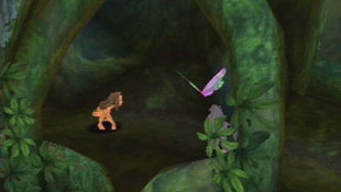 Disney's Tarzan™ Screenshot 6
