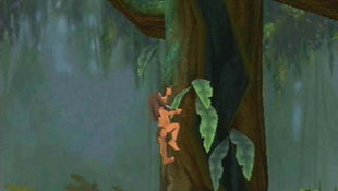 Disney's Tarzan™ Screenshot 8