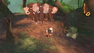 Disney's Tarzan™ Screenshot 9