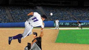 MLB™ 2001 Screenshot 2