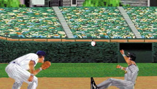 MLB™ 2001 Screenshot 3