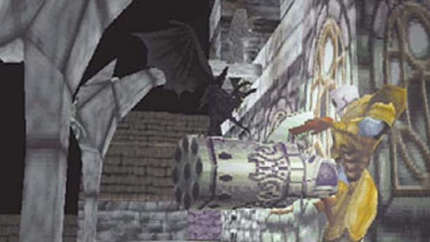 MediEvil® II Screenshot 1