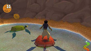 Aladdin in Nasira's Revenge Screenshot 3