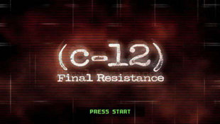 C-12: Final Resistance™ Screenshot 26