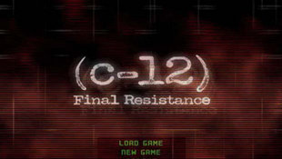 C-12: Final Resistance™ Screenshot 27