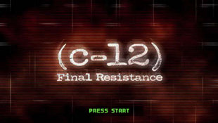 C-12: Final Resistance™ Screenshot 276