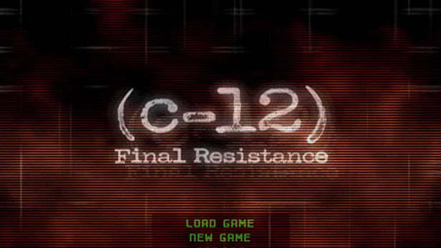 C-12: Final Resistance™ Screenshot 277
