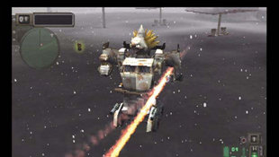 Twisted Metal: Black® Screenshot 2
