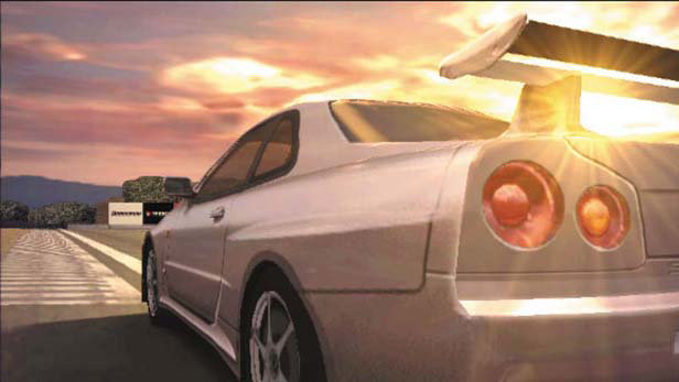 Gran turismo 4 rom (iso) download for sony playstation 2 / ps2.