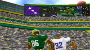 NFL GameDay™ 2001 Screenshot 2
