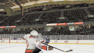 NHL FaceOff™ 2001 Screenshot 3