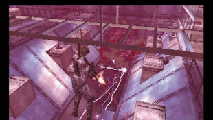 Extermination® Screenshot 2
