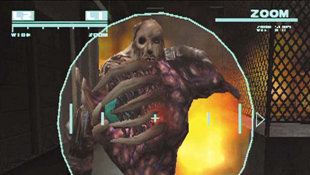 Extermination® Screenshot 3