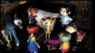 OKAGE: Shadow King Screenshot 2