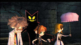 OKAGE: Shadow King Screenshot 3