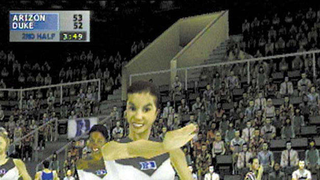 NCAA® Final Four® 2002 Screenshot 1