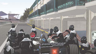 Formula One™ 2001 Screenshot 2