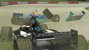 Formula One™ 2001 Screenshot 3