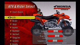 ATV Offroad Fury® 2 Screenshot 3