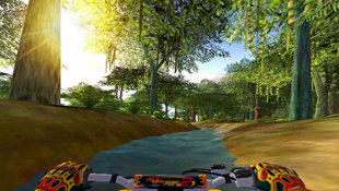 ATV Offroad Fury® 2 Screenshot 5