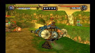 Dark Cloud®2 Screenshot 2