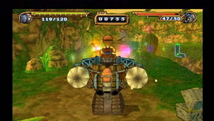Dark Cloud®2 Screenshot 3