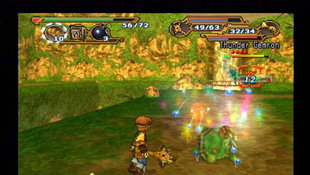 Dark Cloud®2 Screenshot 5