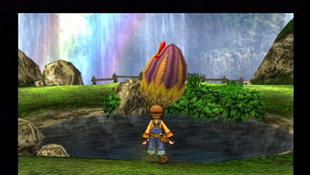 Dark Cloud®2 Screenshot 8
