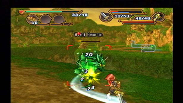 Dark Cloud®2 Screenshot 10