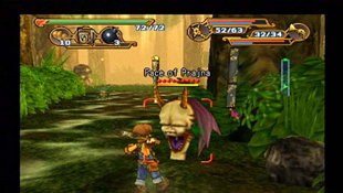 Dark Cloud®2 Screenshot 9