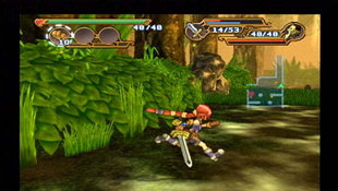 Dark Cloud®2 Screenshot 11