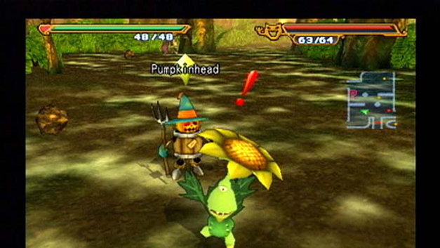 Dark Cloud®2 Screenshot 13