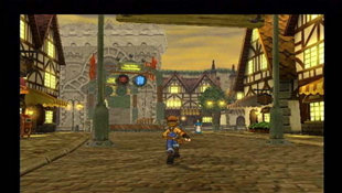 Dark Cloud®2 Screenshot 15