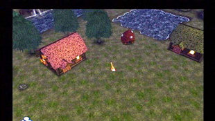 Dark Cloud®2 Screenshot 24