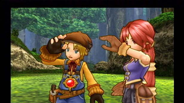 Dark Cloud®2 Screenshot 76
