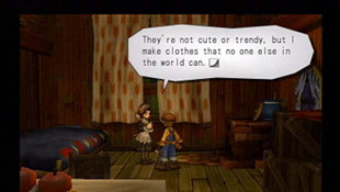 Dark Cloud®2 Screenshot 17