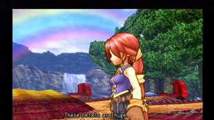 Dark Cloud®2 Screenshot 23