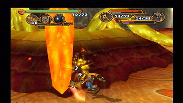 Dark Cloud®2 Screenshot 25