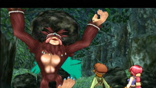 Dark Cloud®2 Screenshot 32