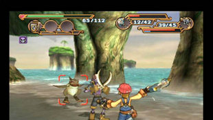 Dark Cloud®2 Screenshot 35