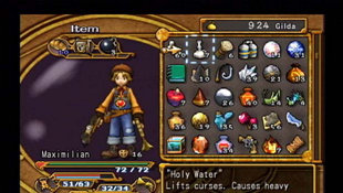 Dark Cloud®2 Screenshot 77