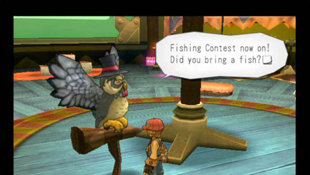 Dark Cloud®2 Screenshot 27
