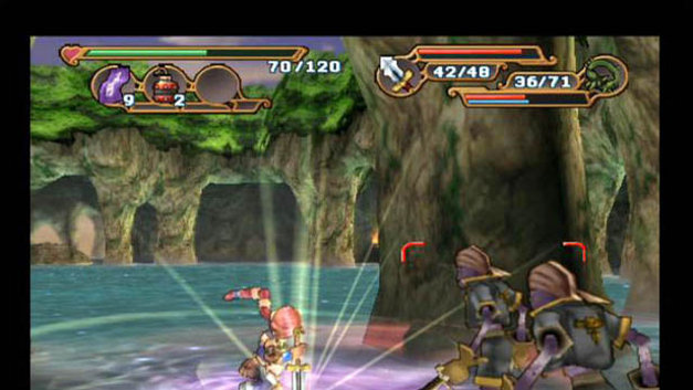 Dark Cloud®2 Screenshot 31