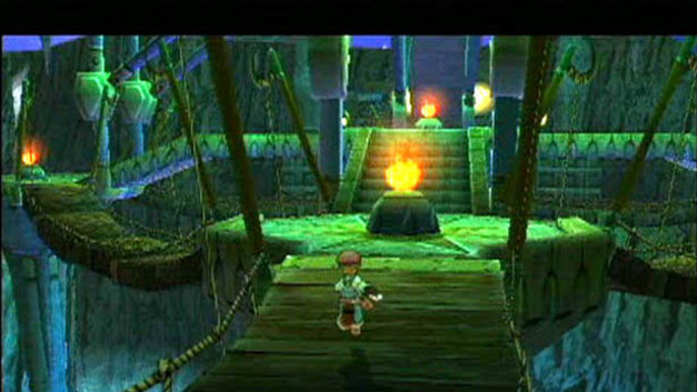 Dark Cloud®2 Screenshot 34