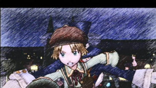 Dark Cloud®2 Screenshot 45