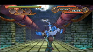 Dark Cloud®2 Screenshot 48