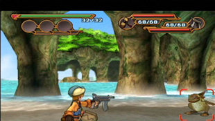 Dark Cloud®2 Screenshot 50