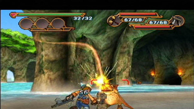 Dark Cloud®2 Screenshot 52